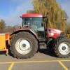 Salzstreuer epoke TP9 Trägerfahrzeug Traktor Case