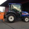 Salzstreuer epoke TP3 Trägerfahrzeug Traktor ISEKI TG5395