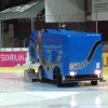 Eisbearbeitungsmaschine Mulser WM Evo electric