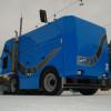 Eisbearbeitungsmaschine Mulser WM Evo Diesel