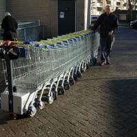 Zuggerät_Einkaufswagen